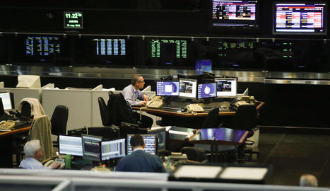 Turbulències financeres a Amèrica llatina