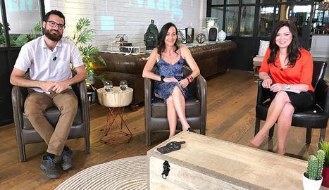Les tecnologies, a Lleida TV