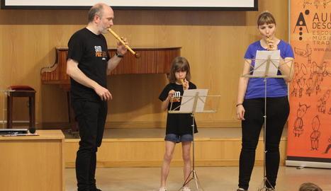 El Festival Simfònic omple Lleida de música