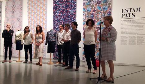 Art i filosofia al Centre d'Art La Panera