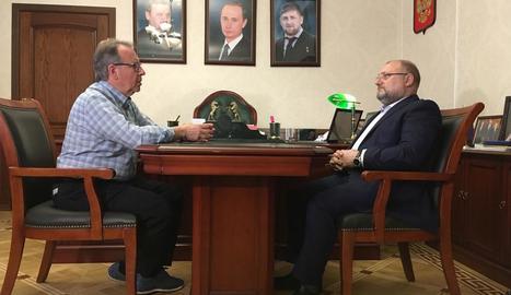 Cuatro emet el documental 'La Rusia de Putin', de Josep Cuní.