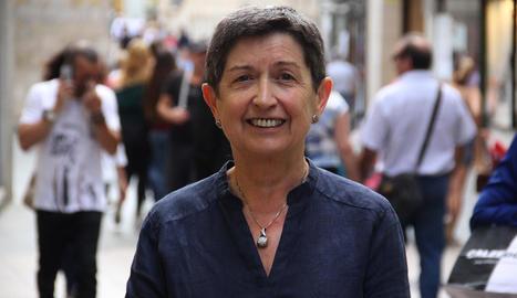 Teresa Cunillera serà la delegada del Govern a Catalunya