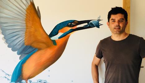 Daniel Montoya: «No només oferim allotjament; proposem un nou estil de vida»