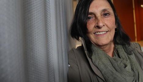 """Rossana Reguillo: """"La biopolítica utilitza el poder per construir monstres en temps d'internet"""""""