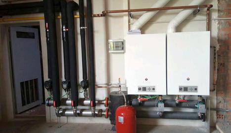 L'Ajuntament de Tàrrega millora l'eficiència energètica al Pavelló Municipal d'Esports