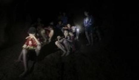El rescat dels atrapats en una cova tailandesa pot tardar mesos