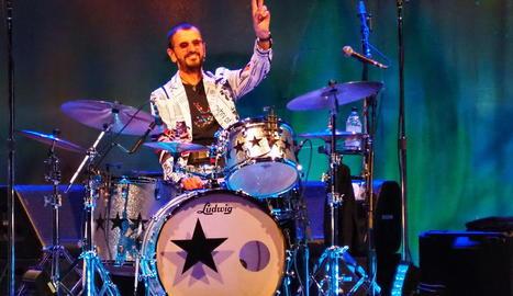 Etern Ringo!