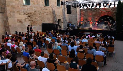 Estiu a Lleida en l'Any del Turisme Cultural