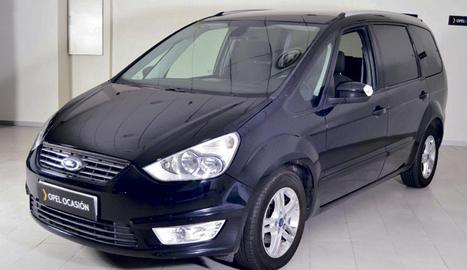 Ford Galaxi