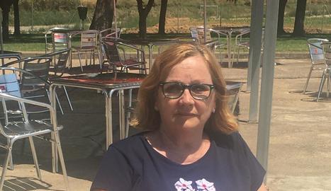 Fa tres anys que Teresa Carrasquer busca els seus orígens.