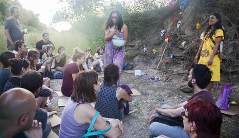 D'Jade va oferir ahir doble assaig obert de la seua proposta per la via verda del riu Ondara.