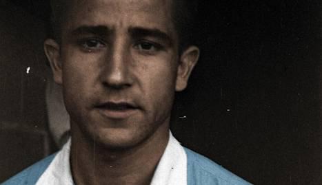 Muere a los 95 años uno de los héroes del primer ascenso a Primera