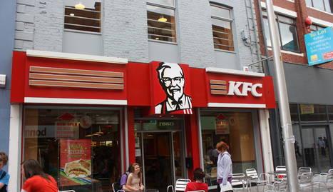 El dueño de La Tagliatella compra en Francia a KFC 15 locales por 33 millones