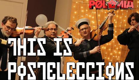 'This is posteleccions', a 'Polònia'