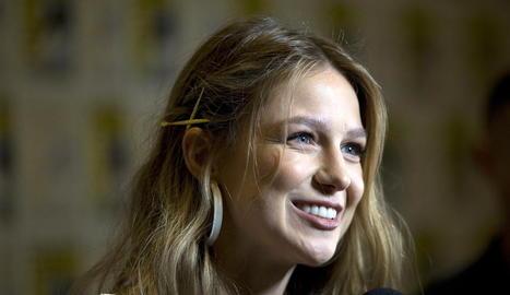 Supergirl ha estat interpretada per Benoist en una sèrie de TV.