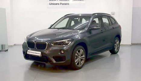 BMW x 1 Sdrive 18D
