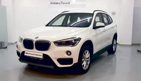 BMW x 1 Sdrive 18D