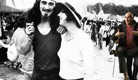 La contracultura dels 70 i 80