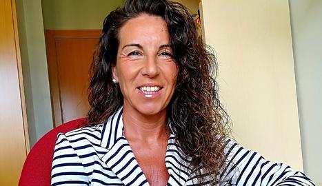 Dolors Reverter Sancho, especialista en assegurances DT Catalunya.