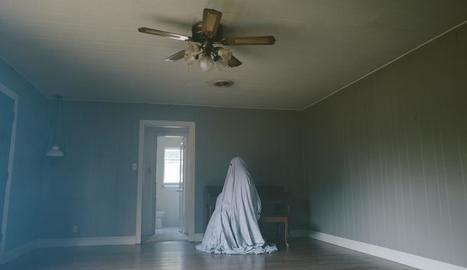 Solitud d'un fantasma