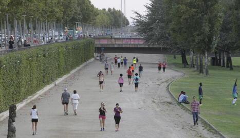 L'estudi assenyala que viure al costat de parcs urbans redueix el risc de càncer de mama.