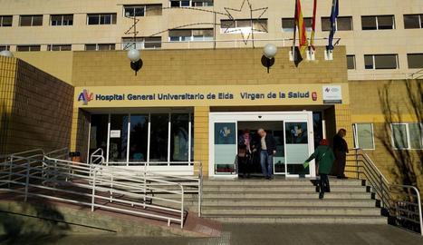 l'Hospital General Universitari d'Elda