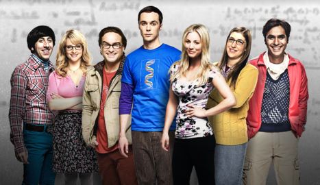 Final de 'The Big Bang Theory'