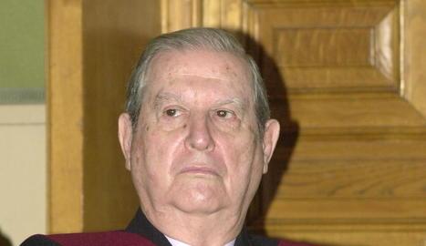Alfonso Osorio.