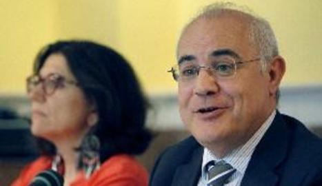El Govern encarrega a un bufet belga la defensa de Llarena per 544.982 euros