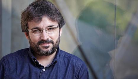 Antena 3 fitxa Jordi Évole