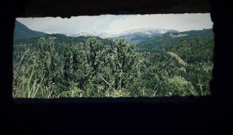 L'obsessió de Franco pel Pirineu