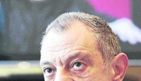 Lluís Pasqual.