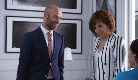 El Miquel i la Gemma es veuran embolicats en nous problemes aquesta segona temporada.