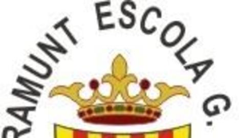 Plantilla amb què l'Agramunt espera consolidar-se aquesta temporada a la Segona Catalana, a la qual arriba com a campió a Tercera.