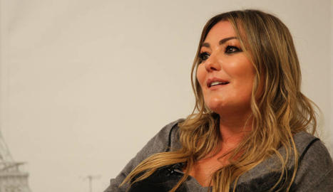 "La cantant Amaia Montero insinua la seua retirada de la música: ""The game is over"""