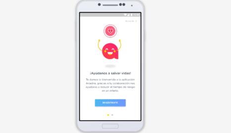 Imatge de l'app.
