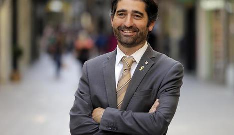 «El vot municipal a distància caurà com una fruita madura»