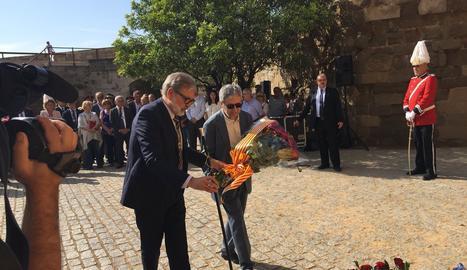 Acte institucional a Lleida