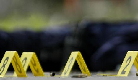 L'atacant va matar la seua dona, 4 persones més i es va suïcidar.