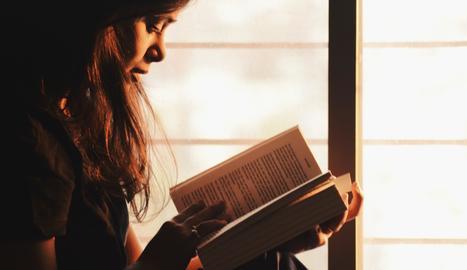 Els lectors són els protagonistes del concurs literari 'Relats d'Estiu'.