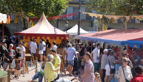 Harpia de Balaguer 2018