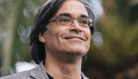 Xavier Eritja