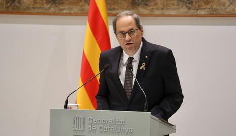 Santi Vidal i el xat