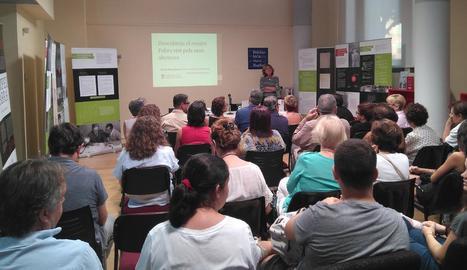 Tremp dedica una exposició i una conferència a Pompeu Fabra