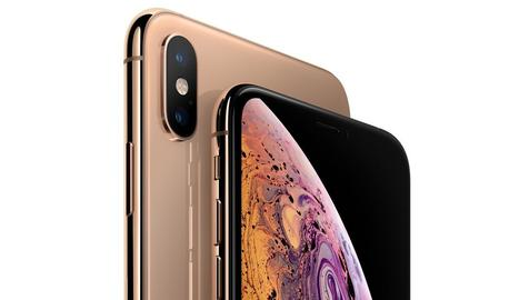 Presenten els nous iPhone XS