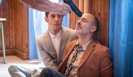 Un passat desconegut trastoca Márquez (Javier Gutiérrez) en les noves entregues de la sèrie.