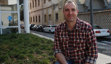 Jordi Fàbrega es perfila com a candidat del PDeCAT a la Seu