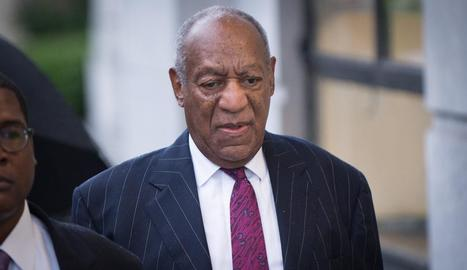 L'actor Bill Cosby.