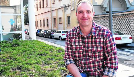 Jordi Fàbrega.