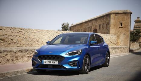Les noves versions distintives inclouen l'exclusiu Focus Vignale i el Focus Active inspirat en els SUV.